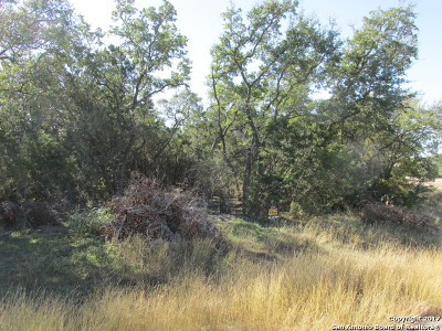 Hondo Residential Lots & Land For Sale: 000 County Road 2471