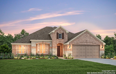 Alamo Ranch Single Family Home Price Change: 3709 Leaf Mount