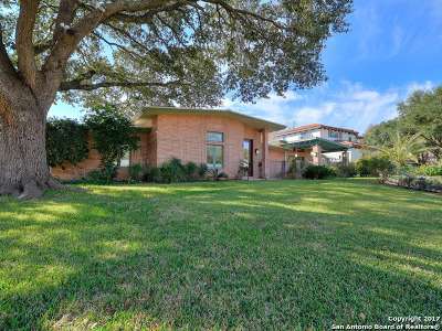 San Antonio Single Family Home For Sale: 840 Canterbury Hill St