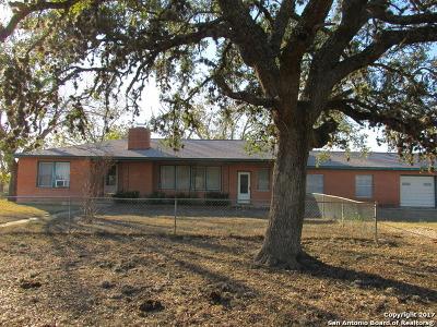 Medina County Single Family Home For Sale: 1035 Pr 321
