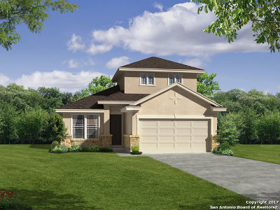 Single Family Home For Sale: 11630 Tribute Pass