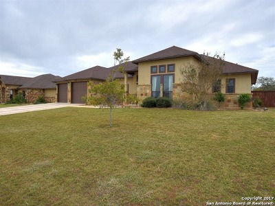 Atascosa County Single Family Home For Sale: 528 Bonita Creek Dr