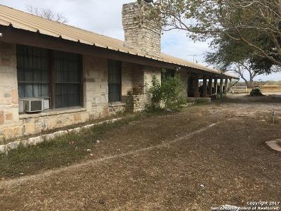 Farm & Ranch For Sale: 445 Private Road 8453