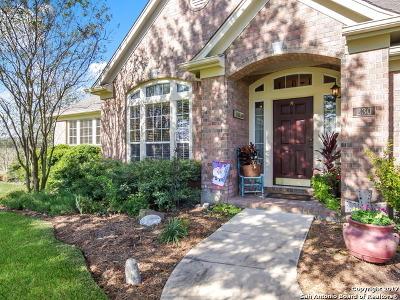 Seguin Single Family Home For Sale: 230 Las Brisas Blvd