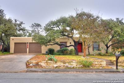 Thousand Oaks Single Family Home For Sale: 16406 Ledge Trl