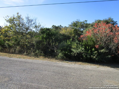 Mico TX Residential Lots & Land For Sale: $54,000