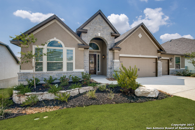 Single Family Home New: 24203 Azul Dawn