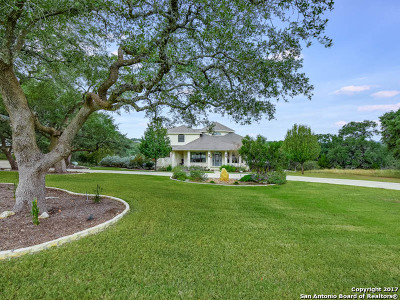 New Braunfels Single Family Home New: 365 Hidden Pt