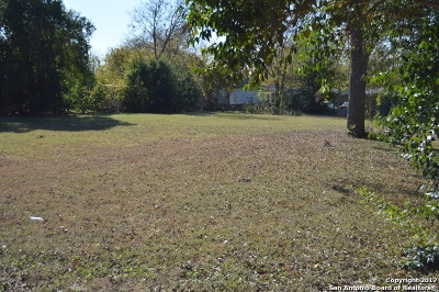 Seguin Residential Lots & Land For Sale: 4008 Violet St