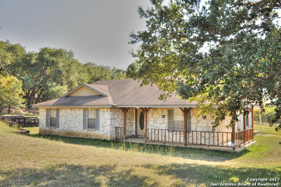 Boerne Rental For Rent: 28035 Axis Dr
