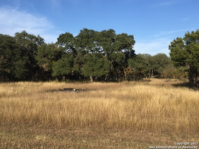 New Braunfels Residential Lots & Land For Sale: 783 Cambridge Dr