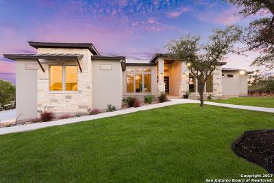 San Antonio Single Family Home For Sale: 10106 Ivory Canyon