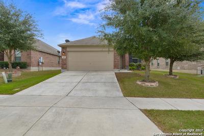 Cibolo Single Family Home New: 509 Saddlehorn Way