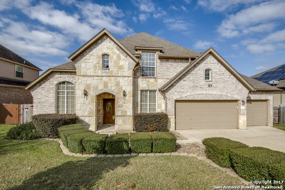 San Antonio Single Family Home For Sale: 23 Sable Hts