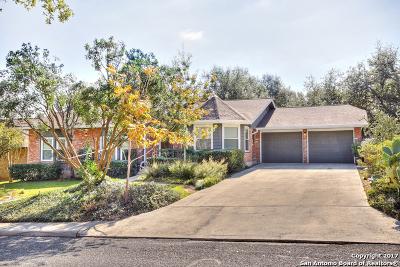 Encino Park Single Family Home For Sale: 2018 Encino Alto St
