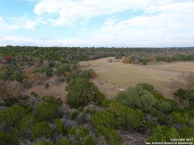 Boerne TX Residential Lots & Land For Sale: $89,000