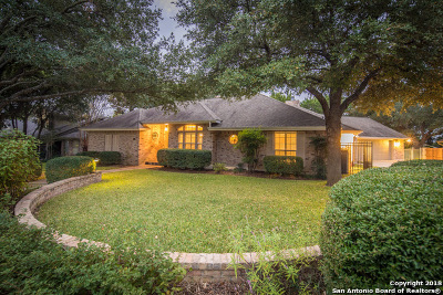 New Braunfels Single Family Home New: 827 Mission Hills Dr