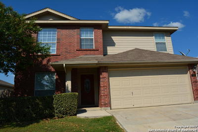 New Braunfels Single Family Home For Sale: 374 Tanager Dr