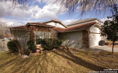 Single Family Home Back on Market: 7963 Pepper Trail