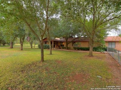 Single Family Home For Sale: 13564 Kearney Rd