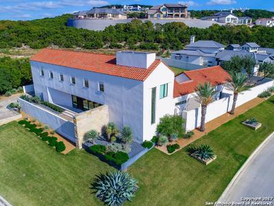 San Antonio Single Family Home Price Change: 31 Via Aragon