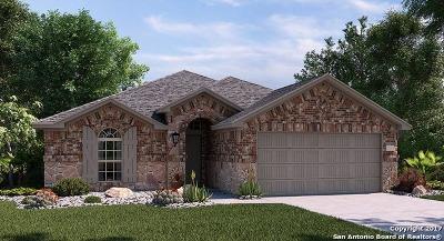 Single Family Home For Sale: 5650 Meadow Sky
