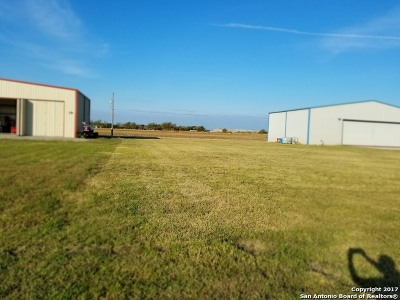 Seguin Residential Lots & Land For Sale: 341 Beechcraft Ln