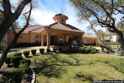 San Antonio Single Family Home New: 36 Eton Green Cir