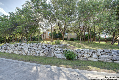 Bexar County Single Family Home For Sale: 7 Remington Run
