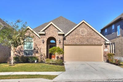 Schertz Single Family Home New: 250 Norwood Ct