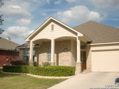 New Braunfels TX Single Family Home For Sale: $224,900