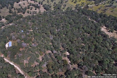 La Vernia Residential Lots & Land New: 1662 Polly Ln