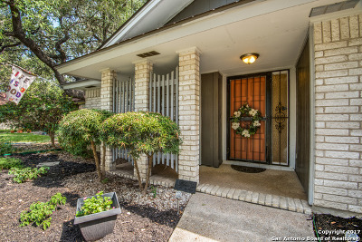 Single Family Home New: 2118 Oak Creek St