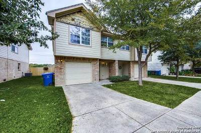 Bexar County Multi Family Home For Sale: 13611 Woodstone Way
