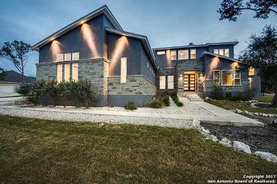 New Braunfels Single Family Home New: 2210 Appellation
