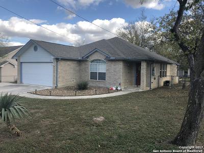 Medina County Single Family Home For Sale: 1206 Lafayette