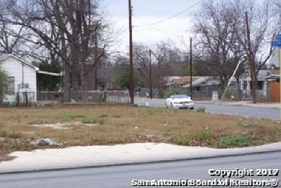 Residential Lots & Land For Sale: 2003 Castroville Rd