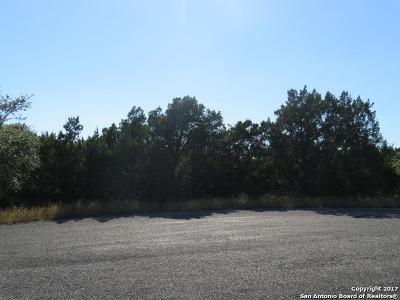 San Antonio Residential Lots & Land Active Option: 25807 Joyeux