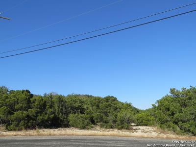 Bexar County Residential Lots & Land New: 25806 Joyeux