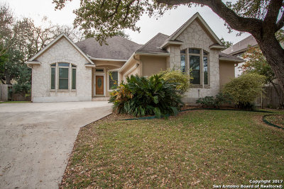 Schertz Single Family Home New: 4517 Madrone Dr