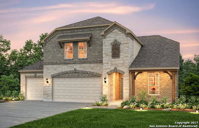 New Braunfels Single Family Home New: 2750 Ridge Forest