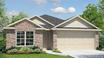 New Braunfels Single Family Home New: 2605 McCrae