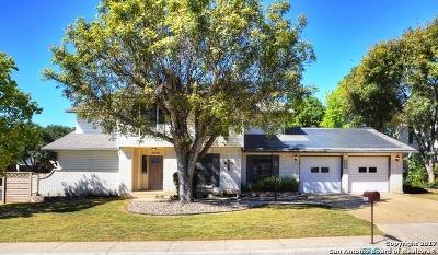 Single Family Home New: 2503 Silver Ridge St