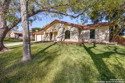 Universal City Single Family Home Back on Market: 13618 Oak Breeze