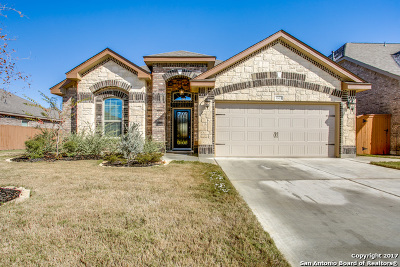 Single Family Home For Sale: 12423 Horse Crescent