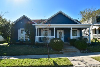 Floresville Single Family Home New: 109 Lark Hill Rd