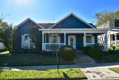 Floresville TX Single Family Home New: $219,900