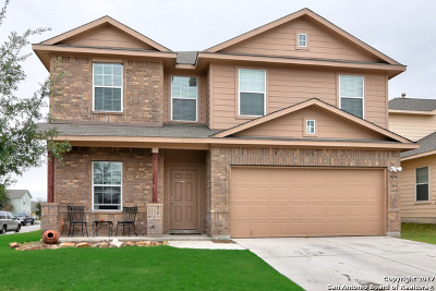Converse Single Family Home For Sale: 9054 Bowring Park
