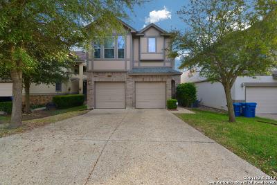 San Antonio Single Family Home New: 1218 Tweed Willow