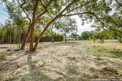 Residential Lots & Land For Sale: 4526 Sierra